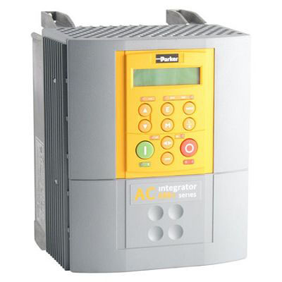 AC VARIABLE FREQUENCY DRIVES, HP RATED - AC690 SERIES